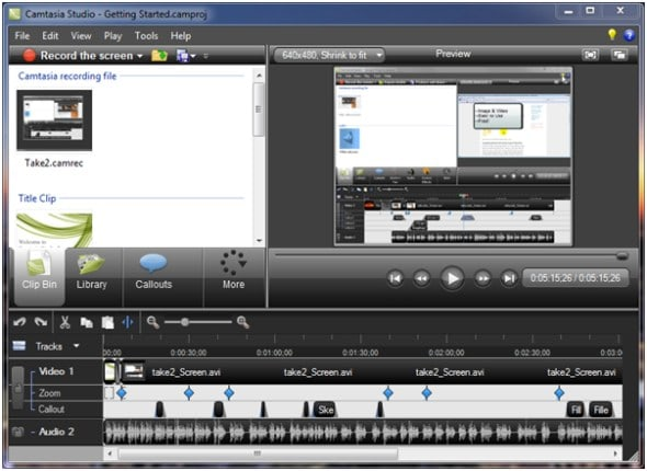 camtasia-studio-7-getting-started-screenshot
