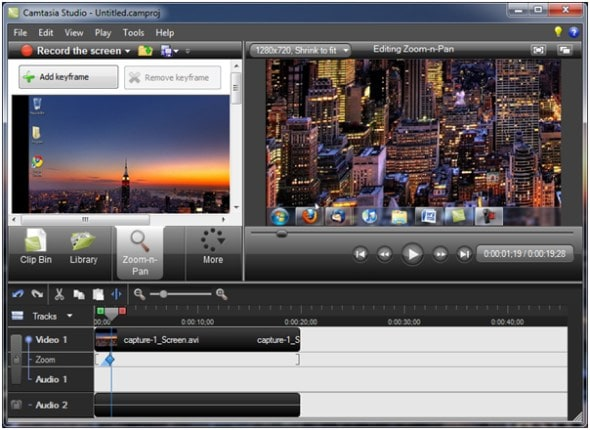 Camtasia Free download 2014