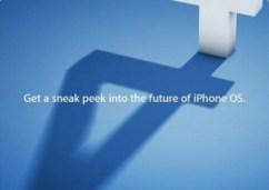 iPhone OS / iOS 4.0 Update = Multitasking!
