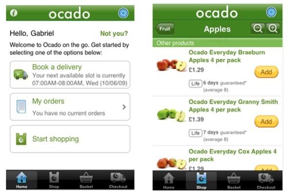 ocado-iphone-app-screenshots