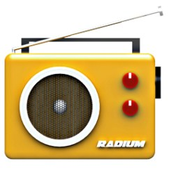 radium-internet-radio-player-logo