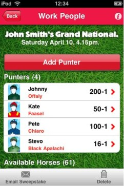 the-sun-sweepstake-iphone-app-grand-national-horse-race-punters-screenshot