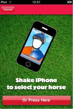 the-sun-sweepstake-iphone-app-grand-national-horse-race-selection-screenshot