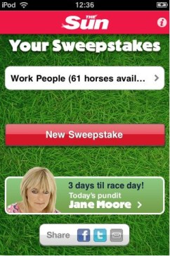the-sun-sweepstake-iphone-app-grand-national-horse-race