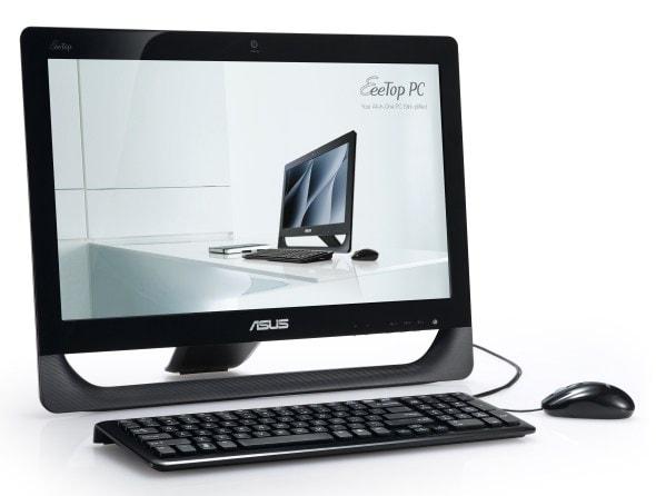 asus eee top pc et2010 series all in one computer zath. Black Bedroom Furniture Sets. Home Design Ideas