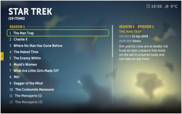 boxee-media-centre-software-star-trek-season-1-episode-listing-screenshot