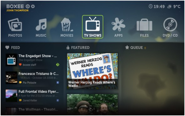 boxee-media-centre-software-tv-shows-screenshot