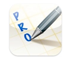 crossword-pro-iphone-ipad-app-logo