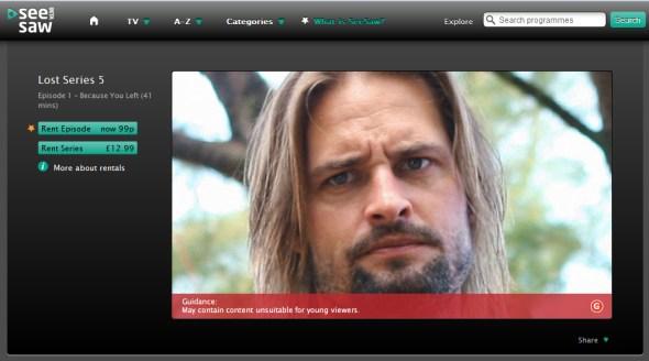 seesaw-online-tv-service-website-lost-rental-screenshot