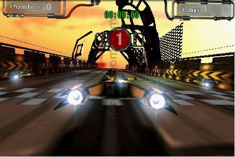 speedforge-3d-wipeout-game-app-screenshot