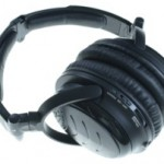 Amp'd Mobile Noise Cancelling Headphones Review (XQS-109)