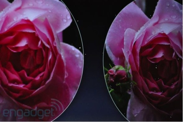 apple-iphone-4-steve-jobs-wwdc-keynote-retina-display-flower-comparison