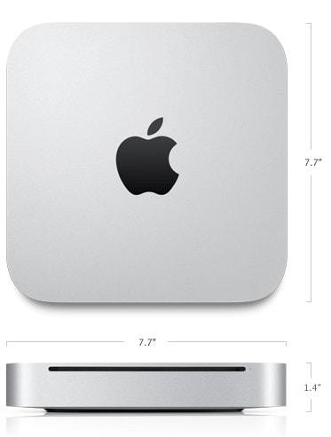 New Apple Mac Mini Update Mid 2010 Zath