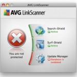 AVG LinkScanner – Website Malware Checker (Mac OS X)
