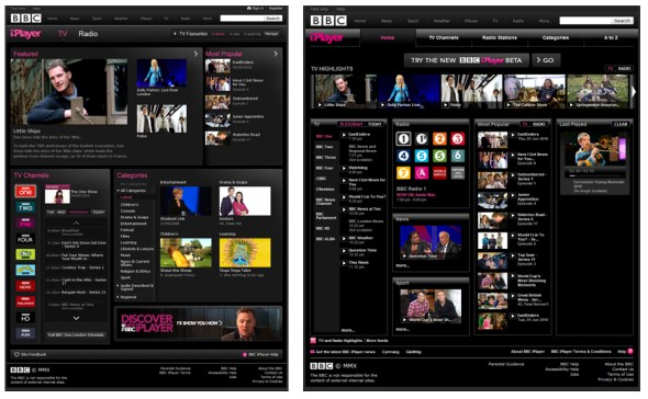 bbc-iplayer-old-new-beta-interface-layout-screenshot