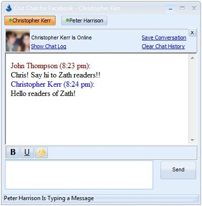 chit-chat-for-facebook-instant-message-client-chat-windows-screenshot