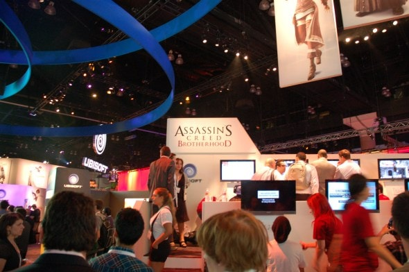 e3-2010-assassins-creed-brotherhood-stand
