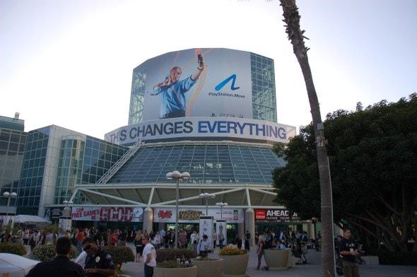 e3-2010-la-conference-center-exterior-view
