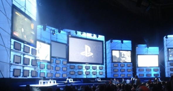 e3-sony-playstation-stage
