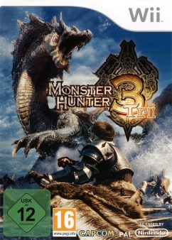 Monster Hunter Tri Review (Wii)