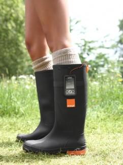 orange-power-wellies-mobile-phone-charger-glastonbury-festival-season