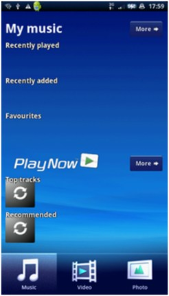 sony-ericsson-xperia-x10-media-player-screenshot