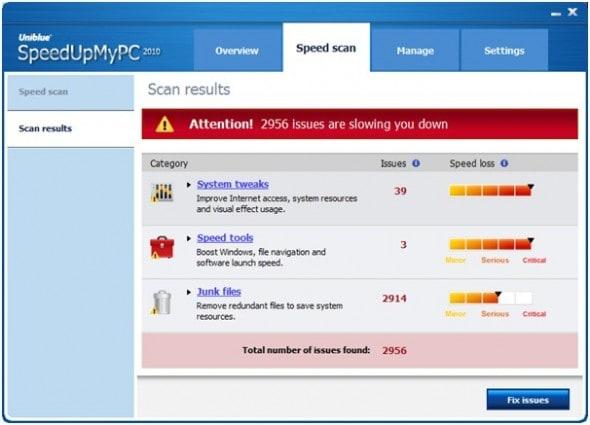uniblue-power-suite-2010-speed-scan-screenshot