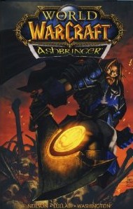 world-of-warcraft-ashbringer-comic-graphic-novel