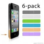 Antenn-aid – Bandage Your Poorly iPhone 4's Antenna With Sticker Plasters
