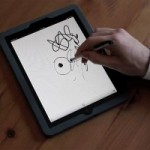 Apple iPad Stylus Input Device – Pressure Sensitive Drawing App Possible?
