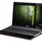 ASUS U33/U53 Bamboo Laptop – Eco-Friendly Range Launched
