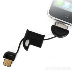 flip-sync-iphone-cable-keyring