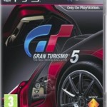 Top Gear Test Track Race Featured In Gran Turismo 5