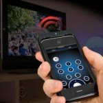 Universal Remote Control For iPhone 3GS & 3G