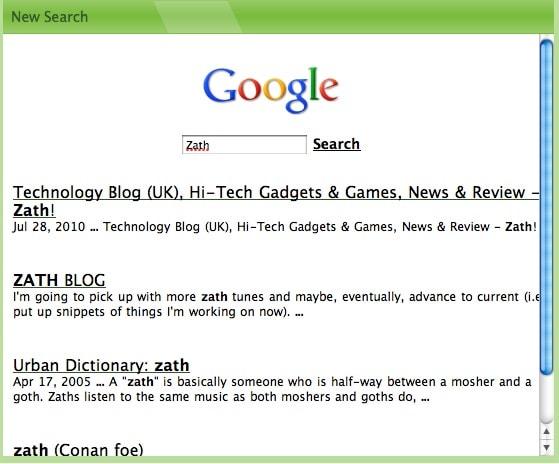 kulora-social-network-google-screenshot