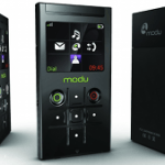 Modu 1 – The World's Lightest Mobile Phone Comes To The UK