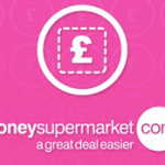 MoneySupermarket.com Voucher iPhone App Review