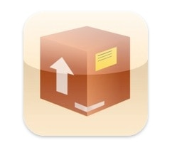 parcel-iphone-app-logo