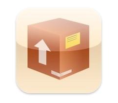 parcel-iphone-app-logo