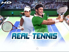 real tennis hd splash