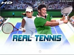 real tennis hd splash