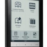 Sony Reader Team Up With Google Books & The Dylan Thomas Prize