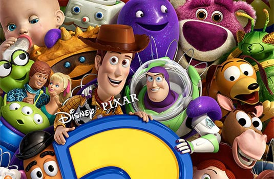 Toy Story 4 2012 : Toy story review d zath