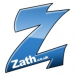 Have You Seen Zath's Mobile Site?