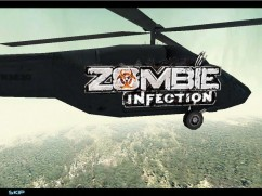 zombie infection splash