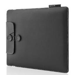 Belkin Leather Envelope iPad Case Review