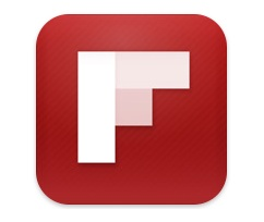 Flipboard iPad App Review