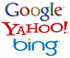 google-yahoo-bing-search-engine-logos