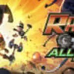 Ratchet & Clank: All 4 One Announced – A PS3 Co-Op Game!