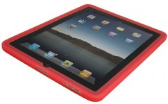 Silicone iPad Case Review